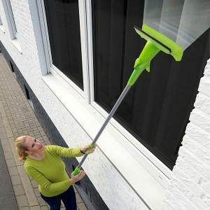 Nettoie-vitres vaporisateur
