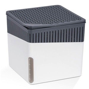 Absorbeur d'humidité cube blanc 1000 g