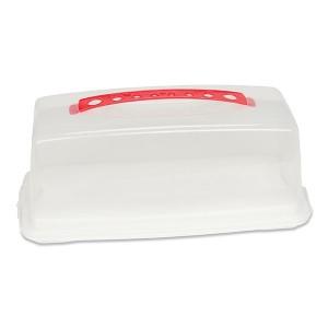 Boîte de transport pour cake 36 cm Patisse