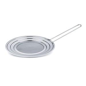 Grille anti-éclaboussures 30 cm