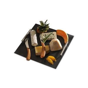 Plateau à fromage carré Lebrun