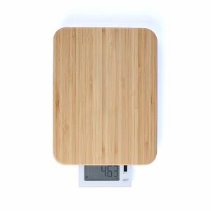Planche à découper balance écran LCD 10 kg