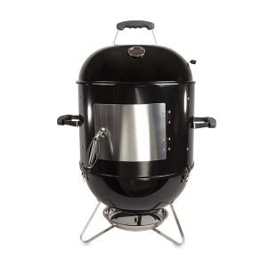 Barbecue et fumoir 44 cm DOC205 Livoo