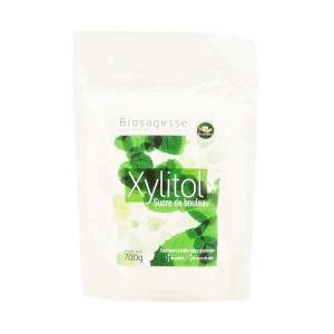 Xylitol - sucre de bouleau - Sachet 700g