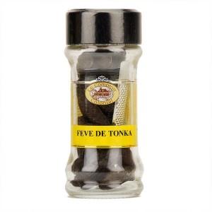 Fèves de Tonka - Pot 60g