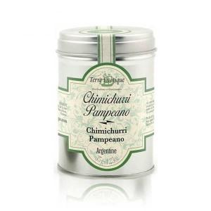 Chimichurri Pampeano mélange d'épices d'Argentine - Pot 35g