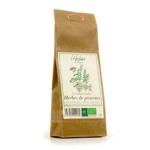Herbes de Provence Bio - Sachet 50g