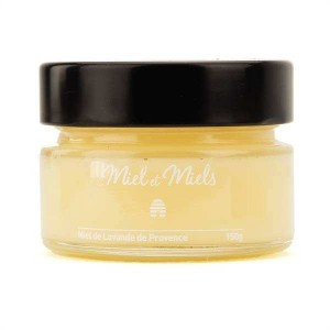 Miel de lavande de Provence - IGP - Pot 150g