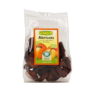 Abricots secs entiers bio - Sachet 250g