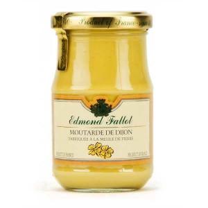 Moutarde de Dijon Fallot - Bocal 210g
