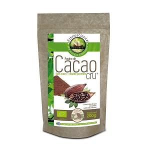 Poudre de cacao cru sans sucre bio - Sachet 200g