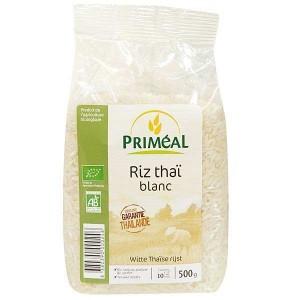 Riz thaï blanc bio - Sachet 500g