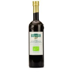 Huile d'olive extra vierge Salvagno (Vénétie) - bio - Bouteille 75 cl