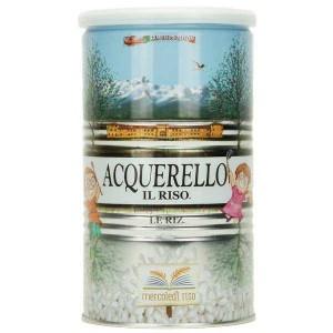Riz carnaroli Acquerello - Boite 250g