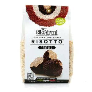 Risotto aux truffes - Paquet 250g