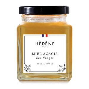 Miel d'acacia des Vosges - Pot 250g