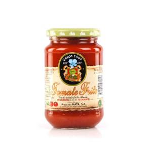 Concentré de tomate - Tomato frito - Bocal 370g
