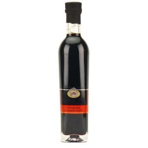 Vinaigre de tomate confite - Mignonnette 7ml