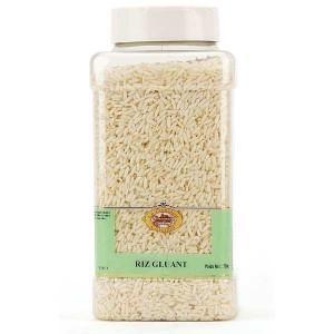 Riz gluant d'Asie - Pot 750g