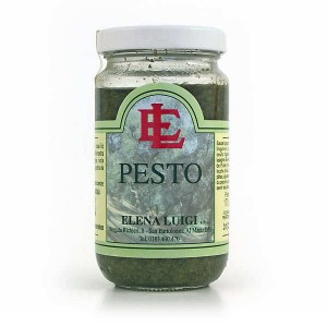 Pesto artisanal italien - Pot 170g