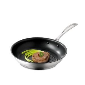 Poêle à frire Chef avec revêtement anti-adhérent 24 cm Beka