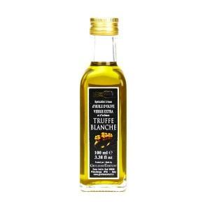Il Tartufato - Huile d'olive à la truffe blanche - Bouteille 10cl