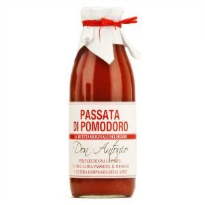 Passata di Pomodoro - coulis de tomate - Bouteille 500g