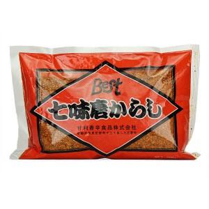 Mélange Shichimi Togarashi - 7 épices japonaises - Sachet 300g