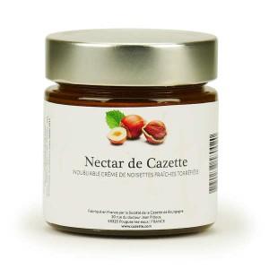 Nectar de Cazette de Bourgogne (noisette) - Pot 200g