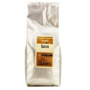 Sucre roux de canne Muscovado de l'Ile Maurice - Sachet 1kg