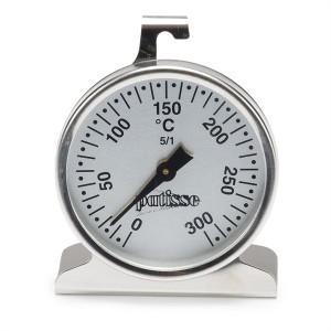 Thermomètre à four inox Patisse