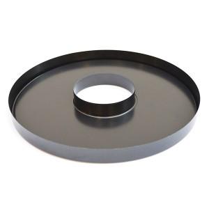 Moule à tarte amovible forme couronne 30 cm Scrapcooking