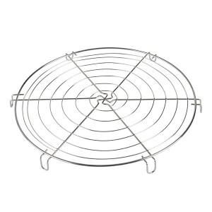 Volette à gâteaux ronde araignée 28 cm
