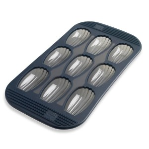 Moule silicone 9 madeleines Mastrad