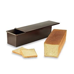 Moule à pain de mie avec couvercle Gobel