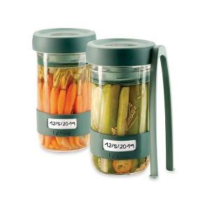 Kit préparation d'aliments fermentés Lekue