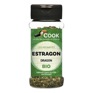 Estragon feuilles bio - Flacon15 g