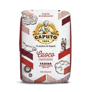 Farine Caputo Cuoco - type00 rouge - Sac de 5kg