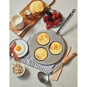 Box Brunchtime Pancakes et blinis De Buyer