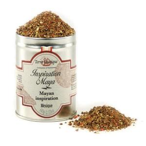 Mélange d'épices - Inspiration Maya - Pot 60g