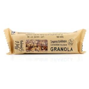 Barre de granola au miel et aux graines bio - Barre 35g