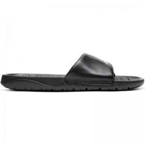 Sandale Jordan Break Slide Noir pour homme