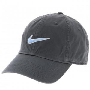 H86 cap nk grise bleu casquette
