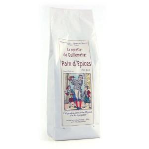 Farine - Préparation pour pain d'épices - Paquet 500g