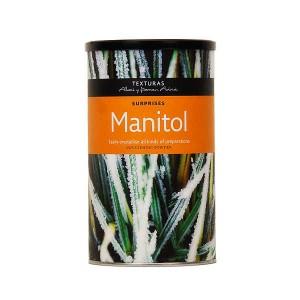 Manitol - Texturas - Boîte 700g