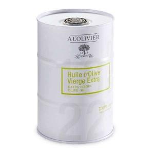 Huile d'olive vierge extra en fût - Fût 70cl
