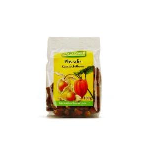 Physalis séchées bio rapunzel - Sachet 100g