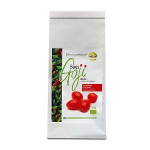 Baies de goji bio - Sachet 1kg