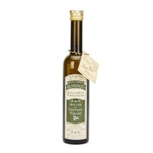 Huile d'olive Salonenque Château Virant - Bouteille 50cl