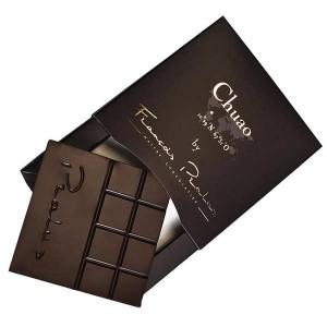 Tablette chocolat noir Chuao - Trinitario 75% - Tablette 50g